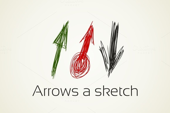 Arrows A Sketch