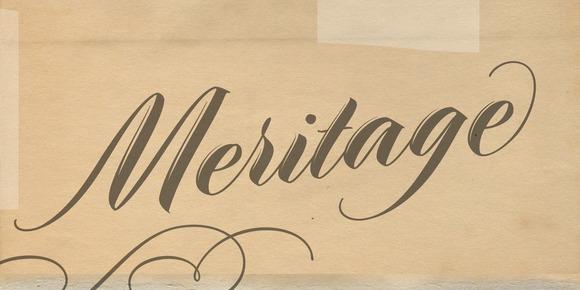 Meritage Pro