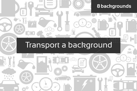 Transport A Background
