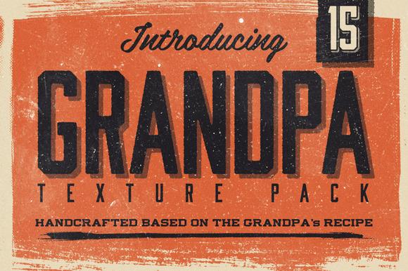 15 Grandpa S Texture
