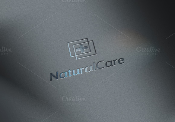 Natural Care Medical Logo