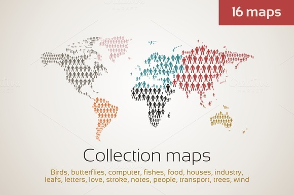 Collection Maps