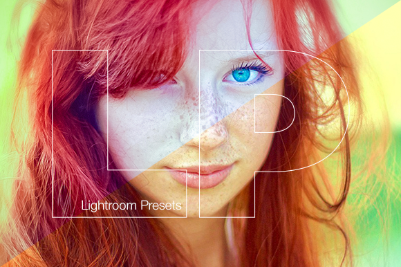 190 Lightroom Presets