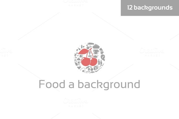 Food A Background