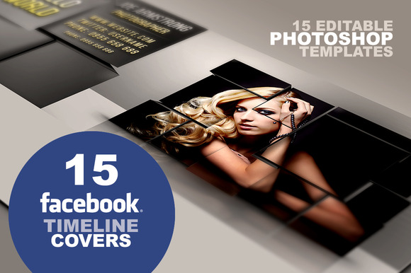 15 Facebook Timeline Covers