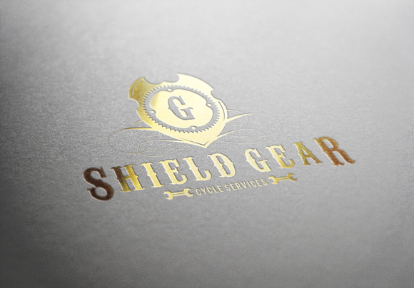 Shield Gear