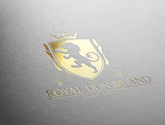 Royal Lion Brand