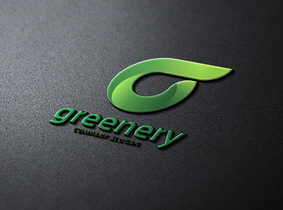 Eco Greenery