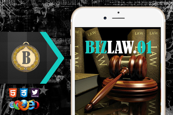 Biz Law 01 Premium HTML5 Template