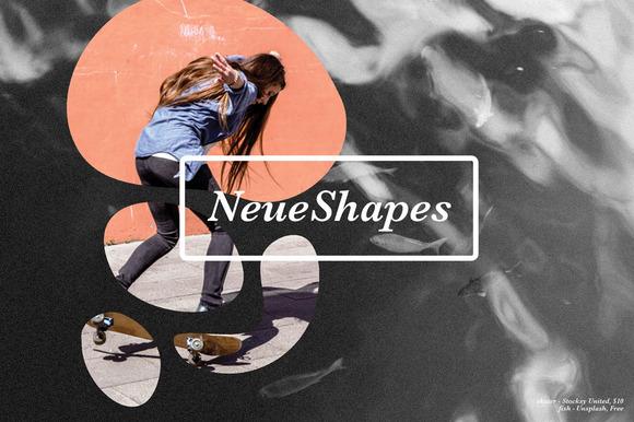 NeueShapes