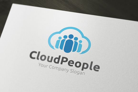Cloud People