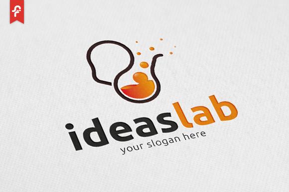 Ideas Lab Logo