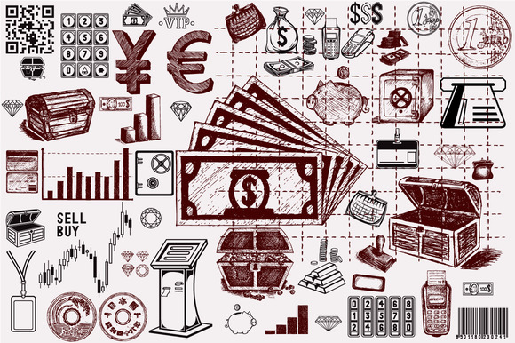 Money Business Relationship