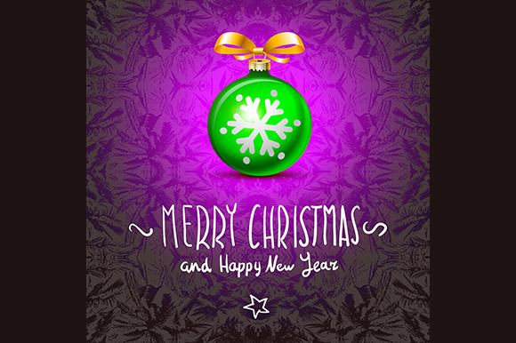 Merry Christmas Happy New Year 2016