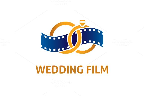 WeddingFilm Logo