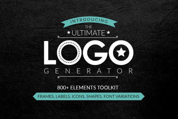 Logo Generator