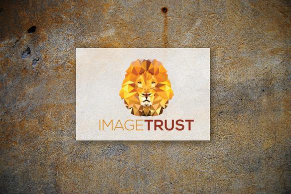 Image Trust Logo