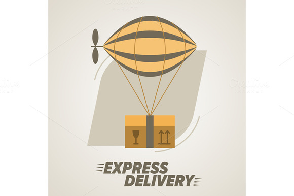 Worldwide Shipping Icon Delivery