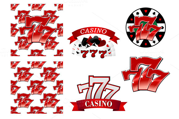 Casino And Gambling Elements