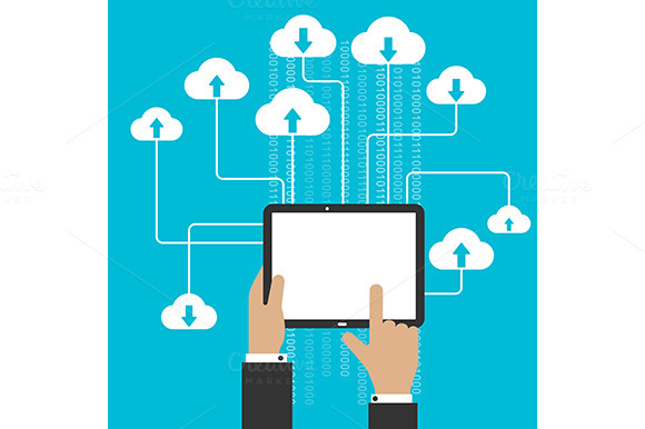 Cloud Storage Service And Computing
