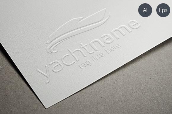 Yacht Logo Design