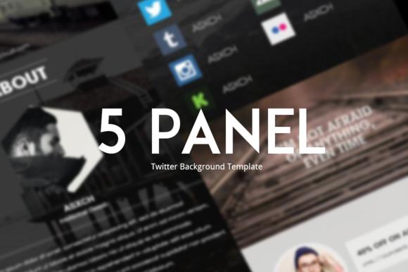 5 Panel