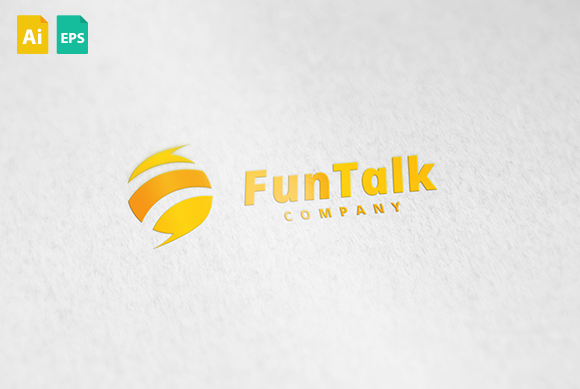 FunTalk Logo