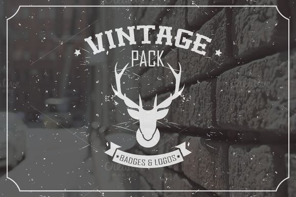 Vintage Pack Vol 2