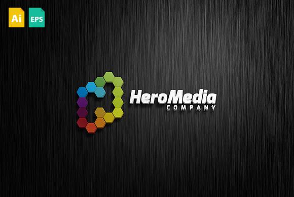 HeroMedia Logo
