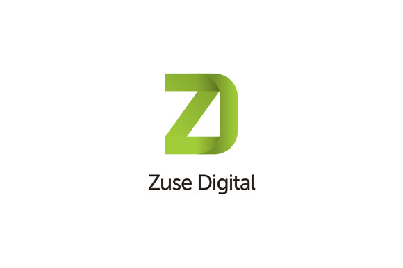 Zuse Digital Logo