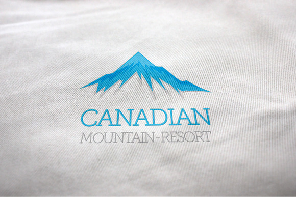Logo Canadian Mountain Resort