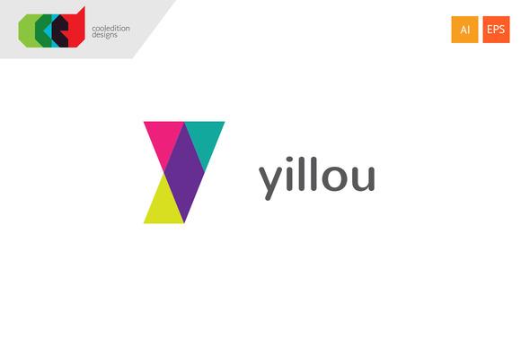 Yillou Logo Template