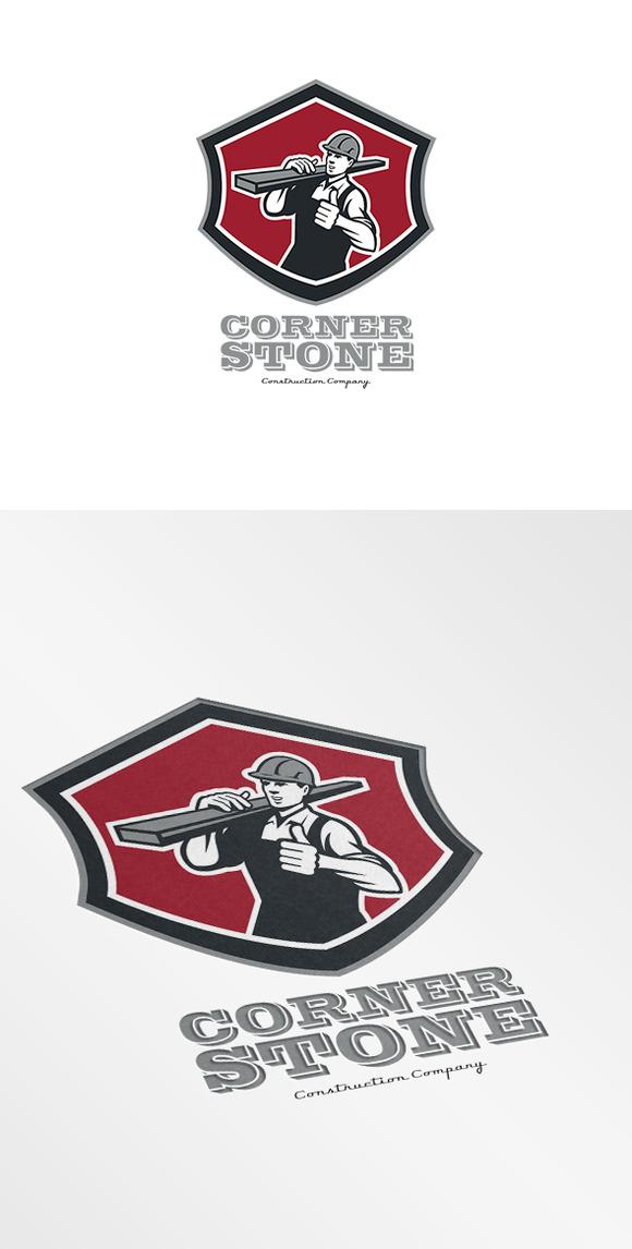 Corner Stone Construction Company Lo