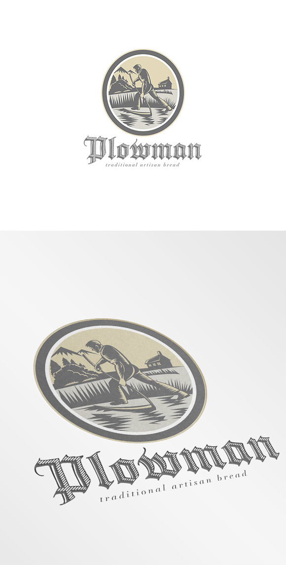 Plowman Traditional Artisan Bread Lo