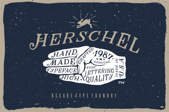 Herschel Bonus