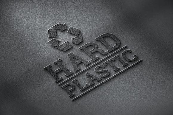 Logo Mockup Pack