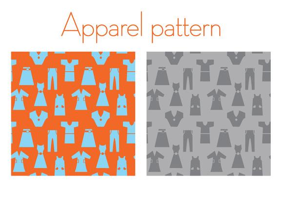 Apparel Pattern