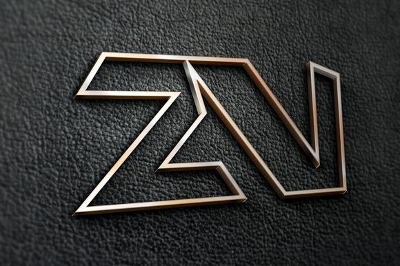 ZV Logo