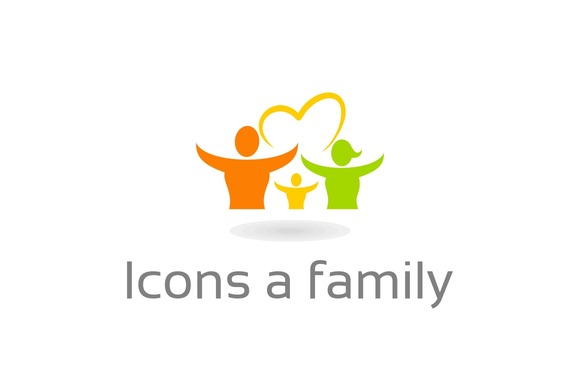Icons A Family