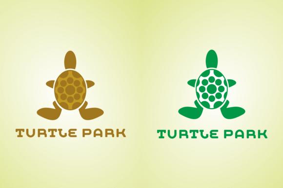 Turtle Park Logo