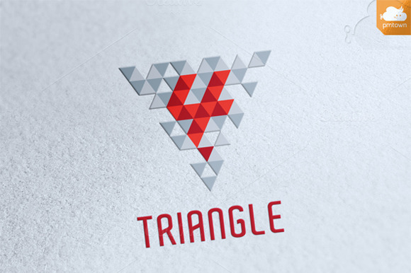 4 Triangle