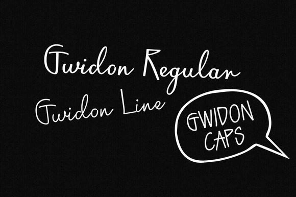 Gwidon
