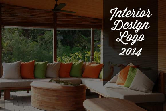 Interior Design Logo 2014