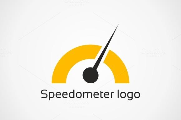 Speedometer Logo.zipЎБ