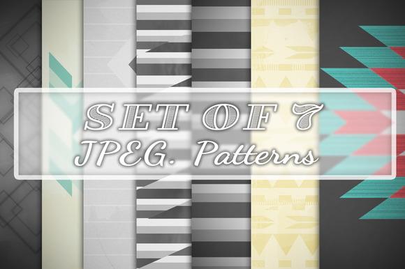 7 JPG Patterns