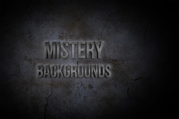 Mistery Grunge Cinematic Textures