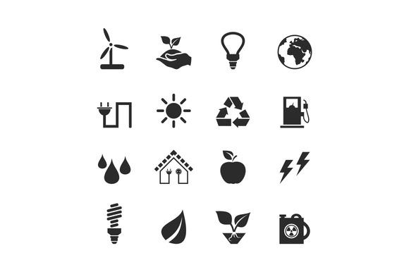 Icon Ecology