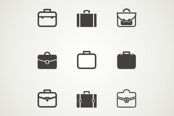Portfolio An Icon