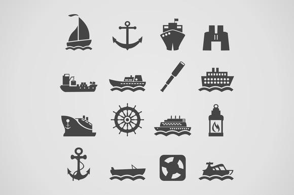 Ship An Icon