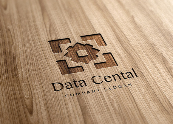 Data Centra Logo